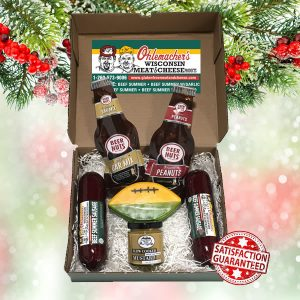 Ohlemachers Holiday Gift Box 8337
