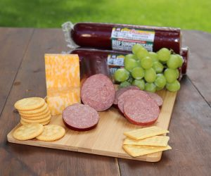 Regular Flavor Summer Sausage