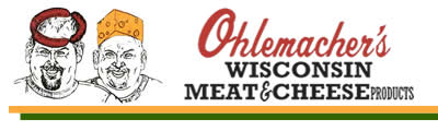 Ohlemacher's Wisconsin Meat & Cheese Products