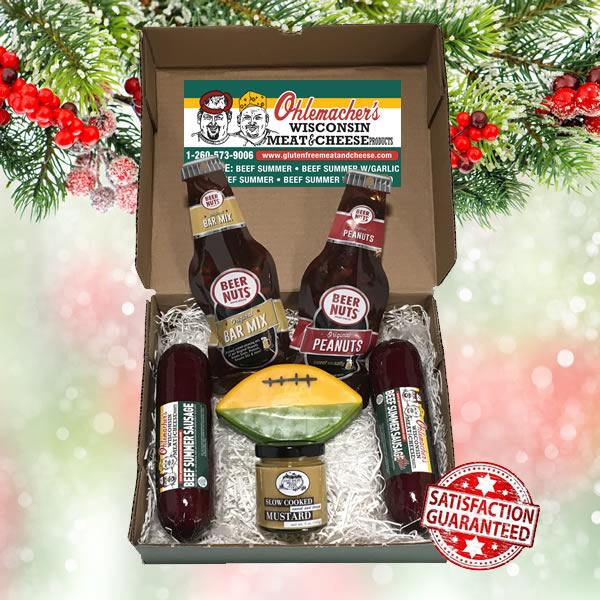 8337 Holiday Gift Box